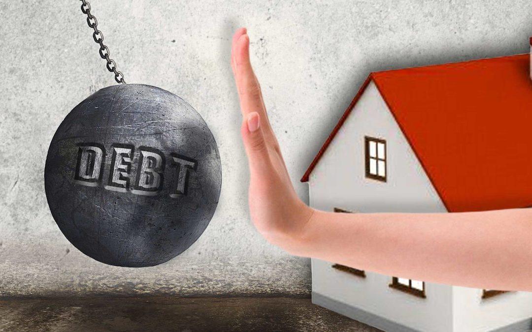 Ridurre l'indebitamento grazie alla legge Salva Suicidi