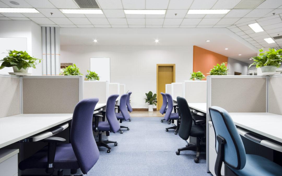 Sanificazione Ambientale dei luoghi di lavoro